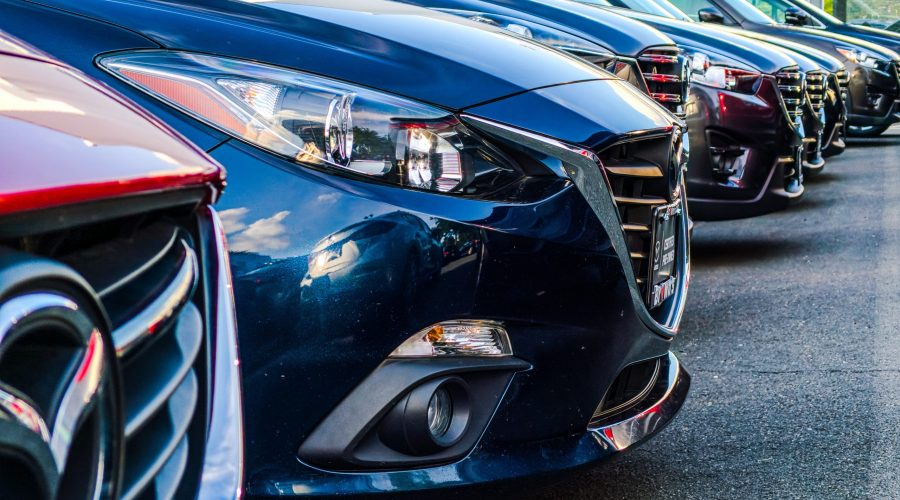New Car Dealership