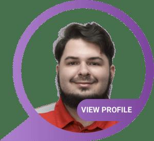 Nicholas Shepard Team Page