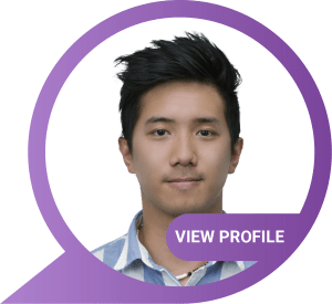 Vinny Hoang Team Page