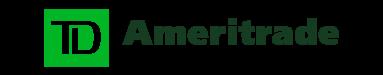 td ameritrade logo transparent