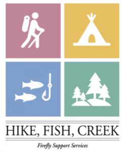 Hike Fish Creek