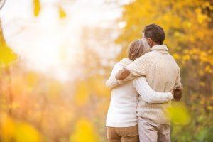 Retirement Couple 2
