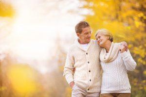 Retirement Couple 3