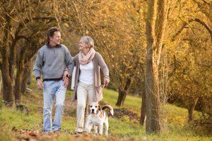 Retirement Couple 4