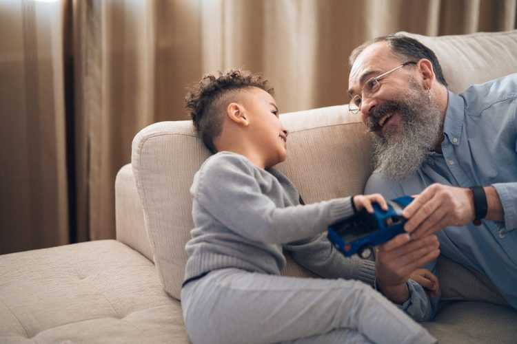 Spend more time with your loved ones in retirement
