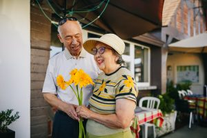Live and give without fear in retirement