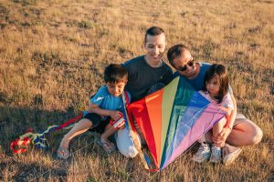 LGBTQ 2 Dads