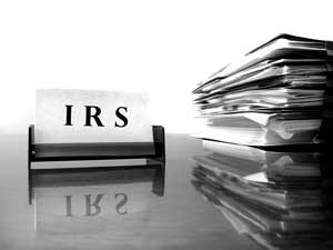 Beware the bogus IRS
