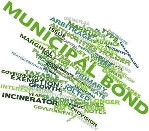 Municipal-bond