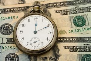 Focus Time Market, Not Market Timing